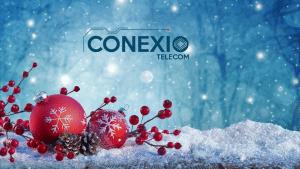 Noel 2020 CONEXIO TELECOM